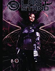Last Stand: for Fortune System by Brandon Schmelz (2013-01-29)