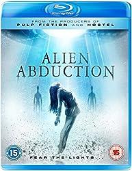 Alien Abduction Bd [Blu-ray]