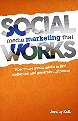 Social Media Marketing that Works (English Edition)