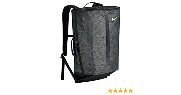 Nike Engineered Ultimatum BP RucksackSchwarz Única