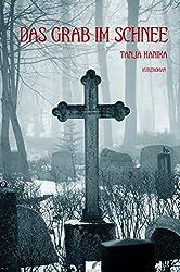 Das Grab im Schnee: Tödlicher Waldgasthof