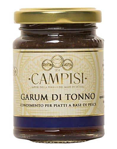 Campisi - garum di tonno - 100 gr.