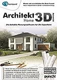 Architekt 3D X8 Home  Bild