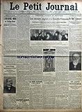 Telecharger Livres PETIT JOURNAL LE No 17135 du 25 11 1909 L INFLUENCE RUSSE EN EXTREME ORIENT LE VENTE DE CHEMIN DE FER DE MANDCHOURIE RAPPROCHEMENT ENTRE LE JAPON ET LES ETATS UNIS PAR ALEXANDRE DARIER MEETING DES HOTELIERS DE PARIS UNE PROTESTATION CONTRE LES NOUVEAUX IMPOTS UN ATTENTAT ANARCHISTE AU BRESIL L ENTENTE CORDIALE ET ARTISTIQUE LES ACTEURS ANGLAIS A LA COMEDIE FRANCAISE ILS SONT VENUS HIER A LA MAISON DE MOLIERE REMETTRE LEUR HOMMAGE A LA MEMOIRE DE CONSTANT COQUELIN A L ECOLE (PDF,EPUB,MOBI) gratuits en Francaise