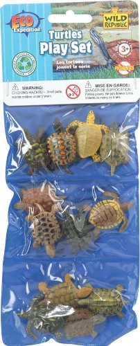 wild-republic-playset-different-turtles-12-pieces