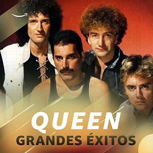 Queen: grandes éxitos