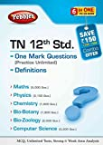 Pebbles Tn 12th Std. - All Science And M...