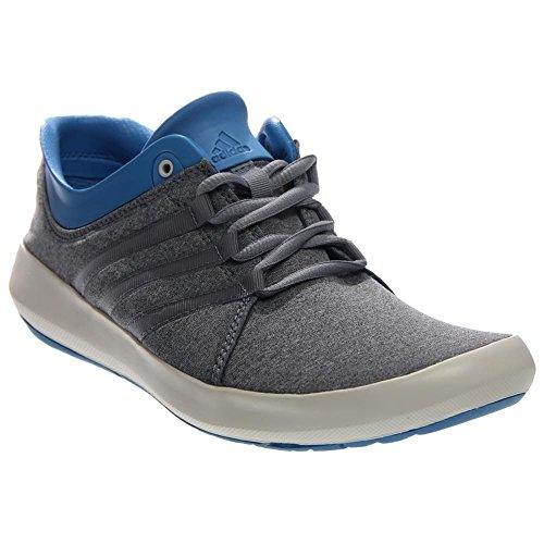 Adidas Outdoor Satellize Grigio Medio Heather / MGH Solido Grigio