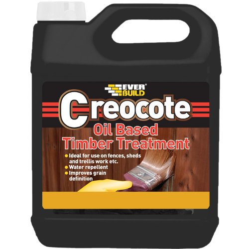 everbuild-creocote-wood-preservative-treatment-and-creosote-replacement-dark-brown-4l