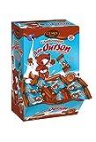 Cémoi Boite Distributeur l'Authentique Petit Ourson Guimauve Chocolat au...