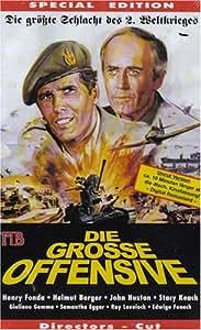 die grosse Offensive, die größte Schlacht des zweiten Weltkrieges - Uncut