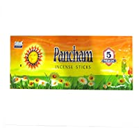 DCS Pancham Five In One Incense Sticks(30Grams)