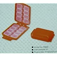 Caja Haken caja de cebo caja de accesorios gancho caja caja de accesorios (TR8080)