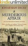 A Murderous Affair (English Edition)