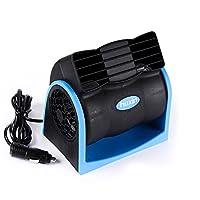 Dettagli prodotto:   Colore: blu  Formato: 16.5 * 18cm Tensione: 12v  Potenza: 7w  Livello di rumore:  Modelli applicabili: chiunque