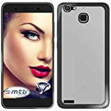 mtb more energy® Schutzhülle Milky für Huawei GR3 /