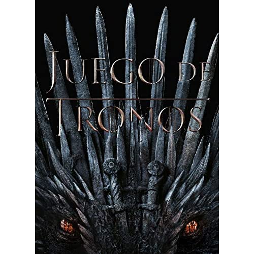 Juego De Tronos Temporada 8 Premium Blu-Ray [Blu-ray] 2