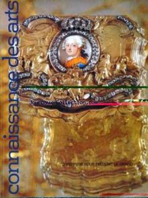 CONNAISSANCE DES ARTS [No 346] du 01/12/1980 - LEONARDO AUX ENCHERES PARRENE BRIAT - LA LECON DE CHOSES AR MICHEL HUTH - MONDRIAN EN NOIR ET BLANC PAR E. SCHLUMBERGER - LE GOUT DE L'AMATEUR PAR F. DURET-ROBERT CONTEMPORAIN EN PLUS PAR A. DE GAIGNERON - GUSTAVE MOREAU - 1ER ABSTRAIT PAR PIERRE-LOUIS MATHIEU - LA FORCE ET LE DOUTE PAR MICHEL RAGON - ORS ET PIERRES DES BOITES DE FREDERIC-LE-GRAND.