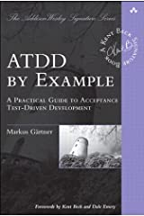 ATDD by Example: A Practical Guide to Acceptance Test-Driven Development (Addison-Wesley Signature Series (Beck)) (English Edition) Kindle Ausgabe