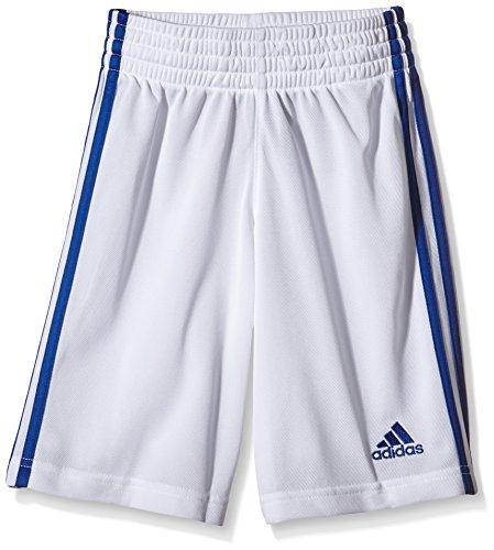 adidas Basketball Teamsport Kinder Y Commander S Wht/colroy, Größe adidas:152