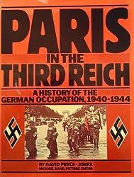 Paris in the Third Reich