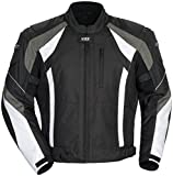 Armored Motorcycle Jackets Review and Comparison