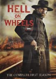 Hell on Wheels: The Complete First Season [Reino Unido] [DVD]