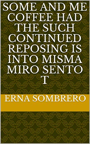 ad the such continued reposing is into misma miro sento t (Provencal Edition) ()