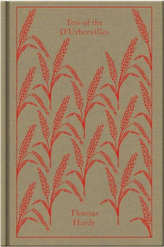 Tess Of The D'urbervilles (penguin Clothbound Classics)