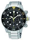 Seiko - Herren -Armbanduhr SSC613P1