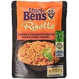 Uncle Ben's Risotto Tomaten and italienische Kräuter, 250g