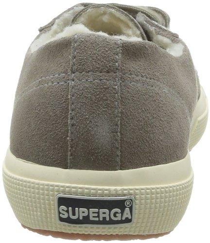 Superga 2750 Suebinu, Baskets mode mixte adulte Beige (Sand)