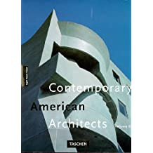 Contemporary American Architects, Vol.3 (Big)