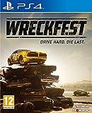 Wreckfest (PS4) - [AT-PEGI]