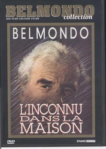 L'Inconnu Dans La Maison - Collection Belmondo ses plus grands