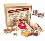 Roll Rodel Bausatz - die Rollen für j...