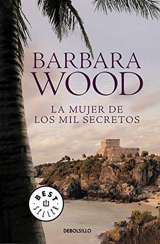 La Mujer De Los Mil Secretos descarga pdf epub mobi fb2
