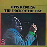 Songtexte von Otis Redding - The Dock of the Bay