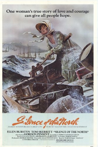 Silence of the North Plakat Movie Poster (11 x 17 Inches - 28cm x 44cm) (1981)