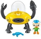 Fisher-Price Octonauts Claw and Drill GU...