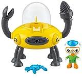 Octonauts Gup-D Crab Mode (Style May Vary)