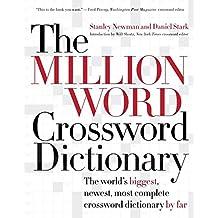 The Million World Crossword Dictionary