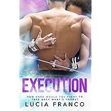Execution: A Forbidden Gymnastics Romance (Off Balance Book 2) (English Edition)