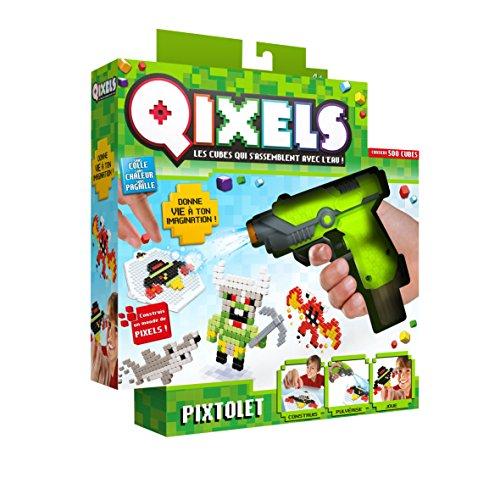 Qixels - Kk87007...