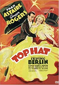 Top Hat [Import USA Zone 1]