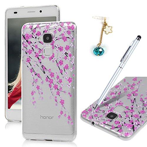 maxfeco-coque-protection-pour-huawei-honor-5c-antichoc-resistant-transparente-case-cover-flip-anime-