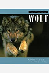 World of the Wolf by Candace Savage (1996-10-24) Hardcover