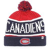 5e52bfe4c7ccf  47 Brand Montreal Canadiens Wraparound NHL Knit Hat w  Pom ·