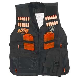 Nerf N-Strike Tactical Vest Kit