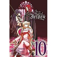 A Certain Magical Index, Vol. 10 (manga) (A Certain Magical Index (manga), Band 10)